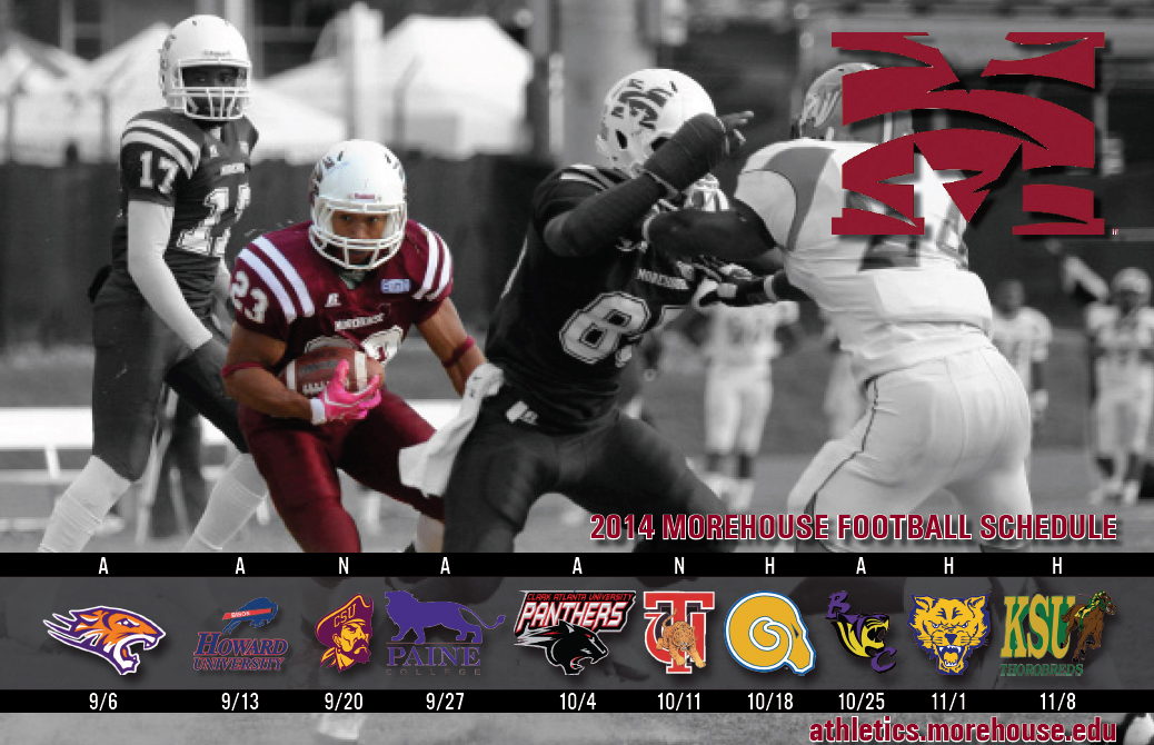 Maroon Tigers Set to Kick Off 2014 Season