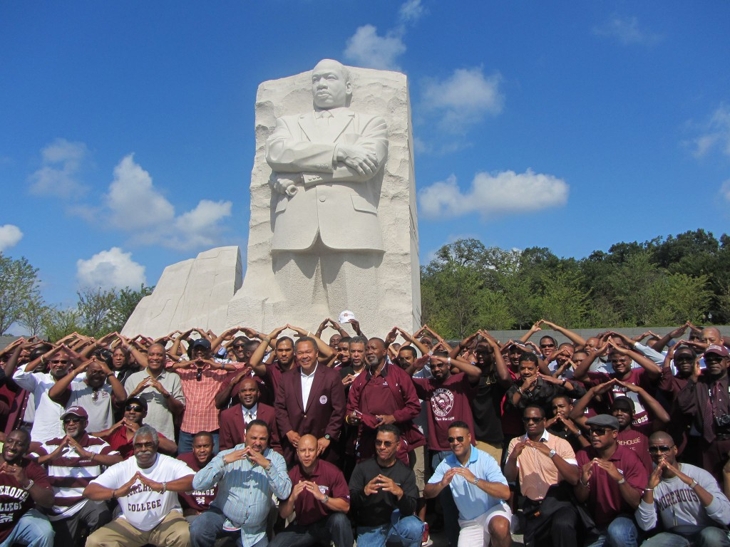 MLK Week - Support Our Students
