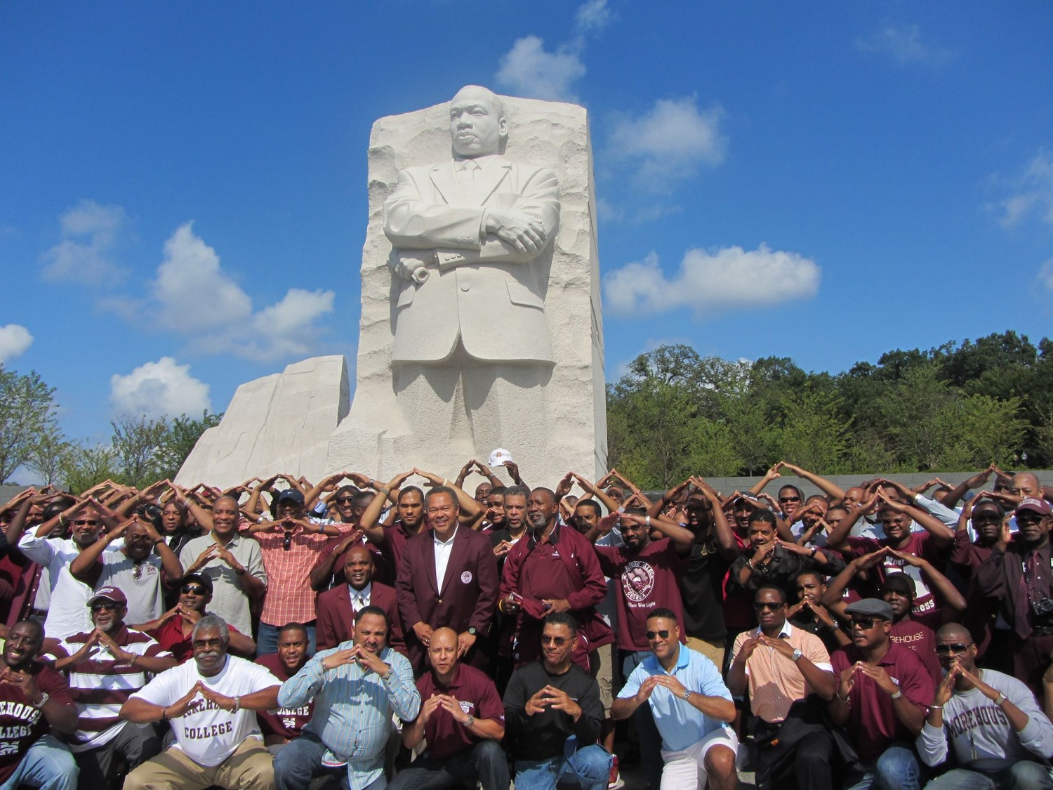 MLK Day 2015: Help Students in Need