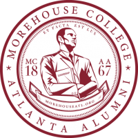 Logo - Morehouse Atlanta Alumni Chapter